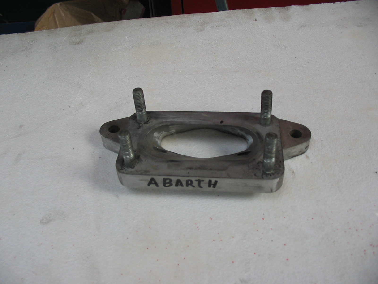 Parts for Fiat Abarth 850 and